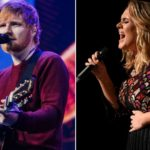 RICH List: Ed Sheeran Tops List, Beats Adele In List Of Wealthiest Musicians After Doubling His Wealth