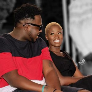Medikal Quashes Break-up Rumors As He Releases A New Video With Fella Makafui