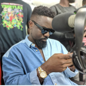 'VGMA Artiste Of The Decade Nomination Really Revealed To Me How Far I Have Come In Music' – Sarkodie