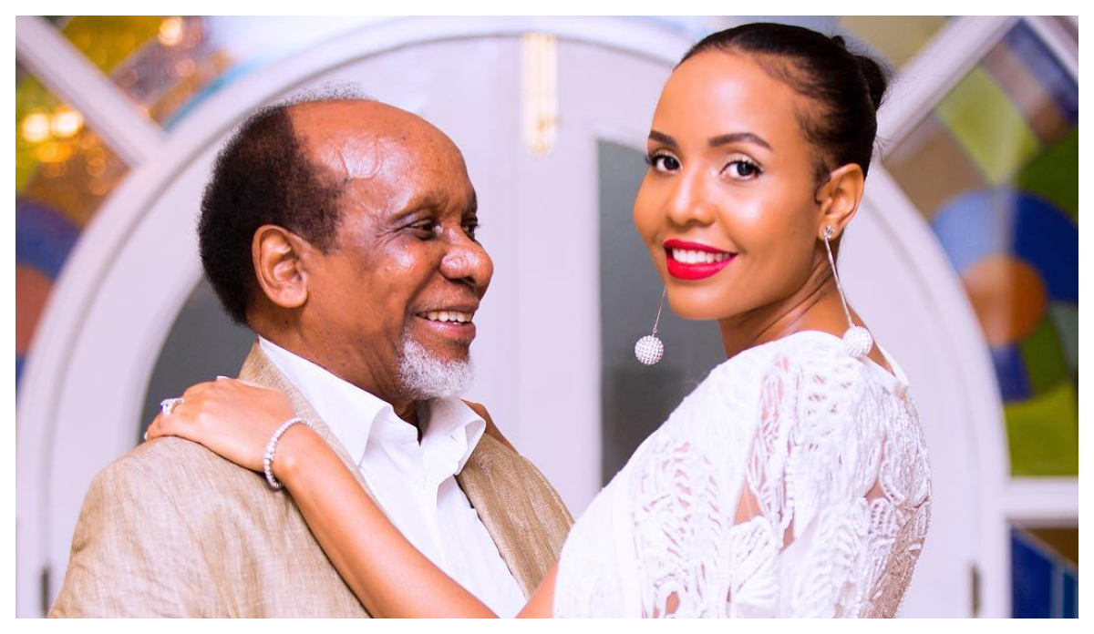 75-Year Old Tanzanian Billionaire Dies & Leaves $560m For His 39-Year-Old wife