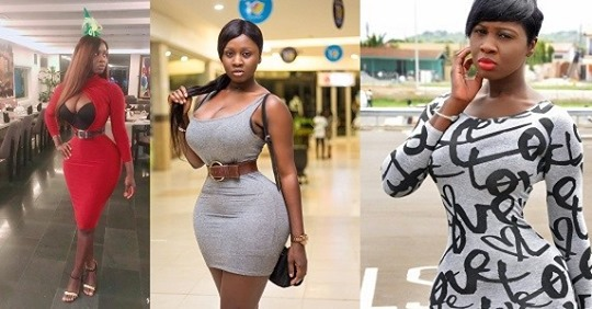 'Love Of Money Isn't The Root Evil; Love For P#ssies Are' – Princess Shyngle Disagrees With The Bible