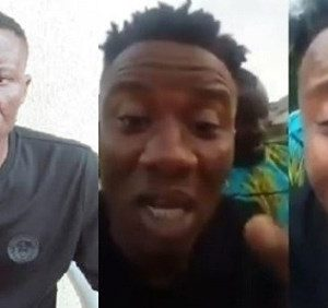 VIDEO: Young Man Who Lost Two Kids In Three Days Shares Sad Story