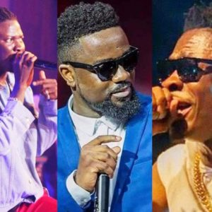 Top 20 Best Dads In Ghana- Find Out Who Topped The List