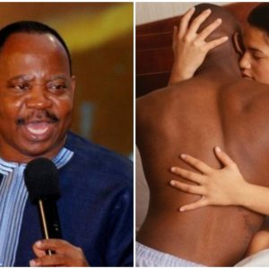 'Apart from S#x, African Men Are Useless'- Ghanaian Pastor