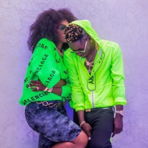 BET Reacts To Lovely Photos Of Shatta Wale And Becca