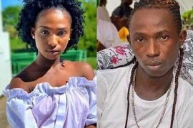 Patapaa's and his supposed sister