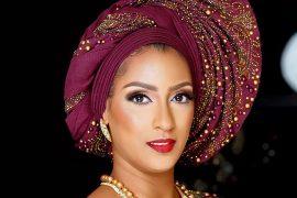 Juliet Ibrahim claims