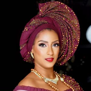 'It Is Far Better To Have An Absentee Father Than To Have An Abusive One' – Juliet Ibrahim Claims