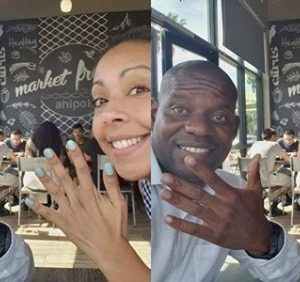 Couple Share Excitement As They Celebrate Their Divorce After 13 Years Of Marriage