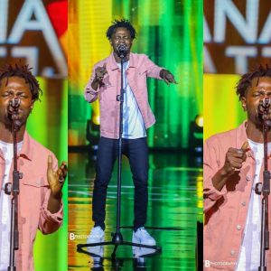 'How To Sustain Your Fame Is Very Difficult' – Fameye Reveals