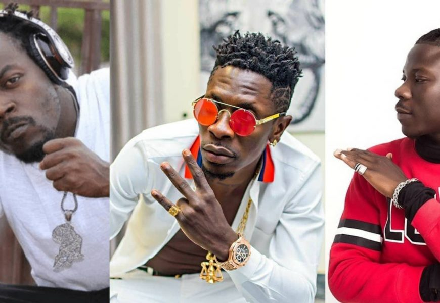 'Shatta Wale & Stonebwoy Smoking The Peace Pipe Is Very Good For The Music Industry' – Kwaw Kese