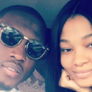 'I'm Very Happy About Majeed Waris' AFCON SNUB; He's Paying For The Bad Things He Did To Me' – Ex-Wife Of Waris Gets Emotional