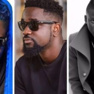 4 Ghanaian Artists Exposed As Being Members Of Occultic Group By Former Occult Member
