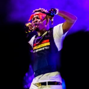 Shatta Wale Set To Release New Banger Dubbed 'BE AFRAID'