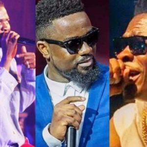 'Shata Wale, Sarkodie & Stonebwoy Are All Into Occultism But Shatta Wale Is The Most Powerful'- Former Occult Member Makes Wild Allegation