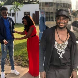 'You Are A Very Strong Woman'- Osebo Tells Nana Aba Anamoah As She Celebrates Her Birthday Today