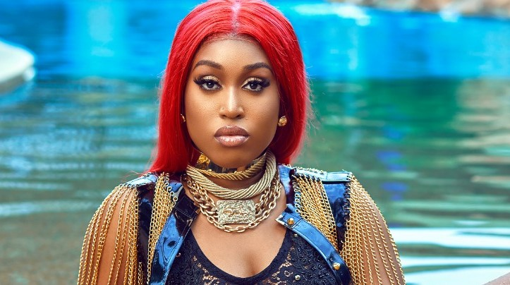 Bullet Adds A New Artiste To Rufftown Records- Her Name Is Fantana