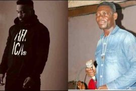 Sarkodie and Agya Koo