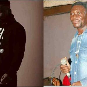 'Agya Koo Will Forever Be My Best Comedian' – Sarkodie