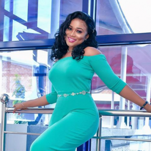 Christabel Ekeh glows in New Photos says Thank you Jesus; Check them out