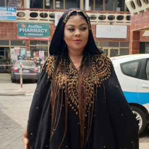 Watch: Ghanaians should Stop fueling the whole Medikal and Strongman beef; that was how we started Stonebwoy & the Shatta Wale one  – Empress Gifty  Adorye