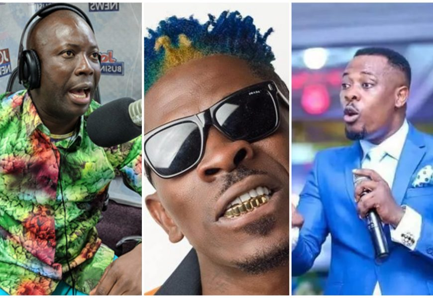 'Rev Obofour, Rev Owusu Bempah, Kumchacha & Other Occultic Pastors Are All Under Shatta Wale In The Spiritual Realm'- Former- Man Alleges