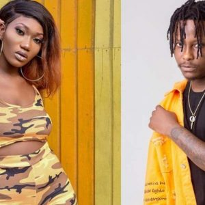 'Beefs Becomes More Interesting When Two Men Are Involved'- Wendy Shay Subtly Jabs Kelvin Boy