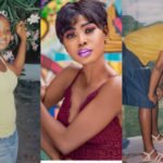 Akuapem Poloo throwback photos