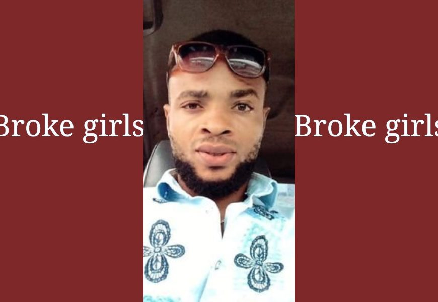 'Beware of Broke Girls; They Can Ruin Your Life Within Some Few Hours' – Social Media User 'Advises' Guys