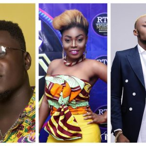 Casta Troy, Teflon Flexx, Ayma, Others Gain Nominations For Emerging Music Award (+Full List of Nominees)