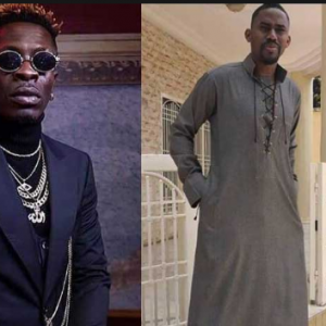 'Shatta Wale's Verse On The ALREADY Track Doesn't Make Sense'  – Ibrah Wan Claims