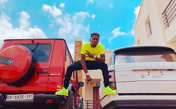 I'm Very Good in Bed; Every Lady Who has Been with Me Can Testify My Bedroom Prowess – Shatta Wale